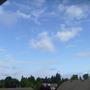 Blue Skies smilin at me!