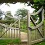 August 2008 Bonython Gardens