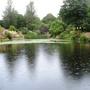 August 2008 Bonython Gardens.