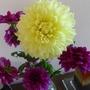 A_dahlia_bouquet