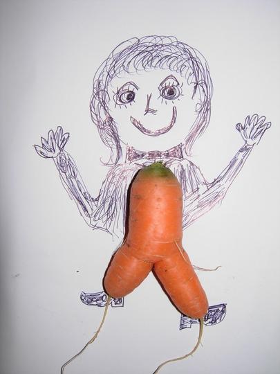 My Carrot (??)