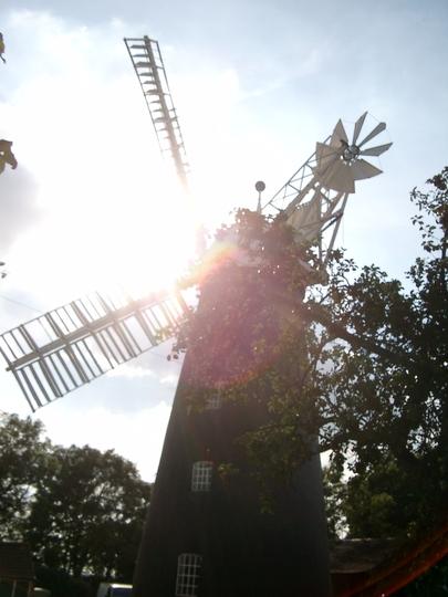 Mount Pleasant Windmill