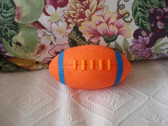 Garden related ball