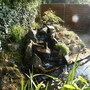 waterfall for pond