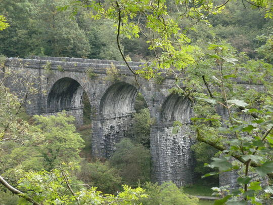 Pont-Sarn Bridge