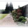 Walled Garden Stoneleigh Abbey