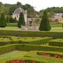 Pitmedden garden