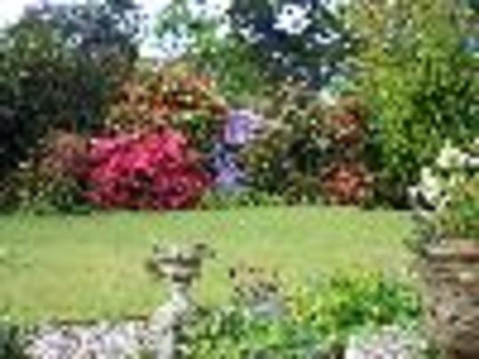 Moyclare Cornish Garden