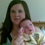 Daughter Emma and Thomas Oliver