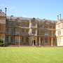 MONTACUTE HOUSE, SOMERSET