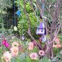 Home-made Garden Ornaments