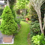 2 GARDEN PATHWAYS