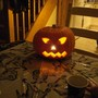 Happy Halloween End Result