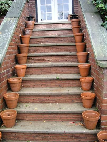 Steps 2 November!