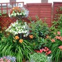 Using Post, Gosport in Bloom 2006