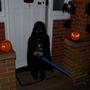 Jenny Vader
