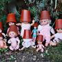 FLOWER POT PEOPLE NURSERY ~~~~~~~~~~~~~~~ in Cow Watering Lane ~ Our GoY Wellie Olympic Team is under threat !