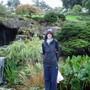 RHS Wisley Rock Garden