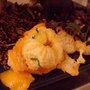 Bonsai Mandarin Orange