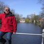 Pre retirement visit to Bruges