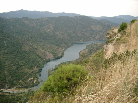 Catalunyan National Park