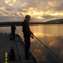 fishing the in scapa