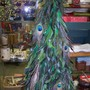 Peacock Feather Tree