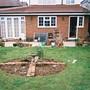 A circular herb garden one day?