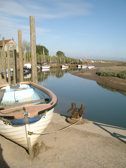 One or two more Blakeney pics