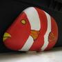 Rock painting, Nemo
