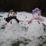 Snow Oompa Loompas, in Scotland!