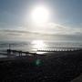 Yesterdays beach.....