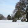 The Estate in Winter