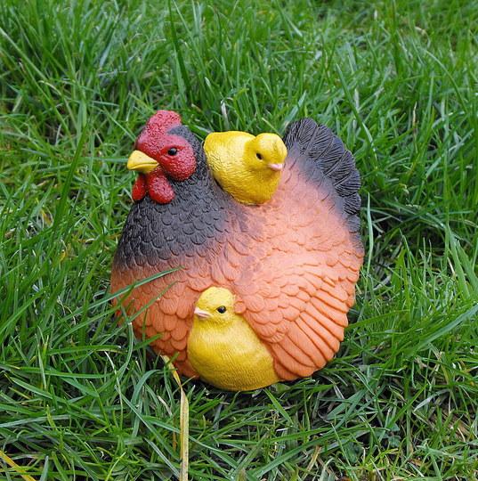 Chick & 2Chicks