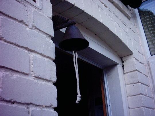 """""""ring my bell"""""""