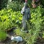 Saint Francis Garden