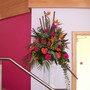 Church Flowers...