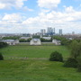 Views from Greenwich Park