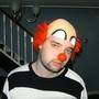 What A Clown !