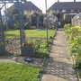 My garden March 09