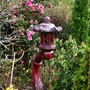Oriental ornament and camellia 5 April