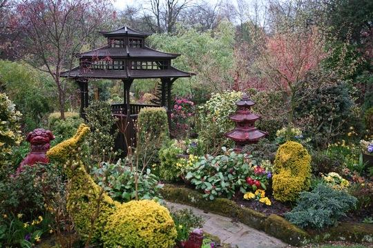 pagoda 10 April