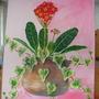 Polyanthus (Acrylic)