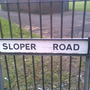sloper road