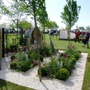 Il Ballo Della Vita Humana, Malvern spring show garden