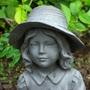 Lifelike Garden Statue