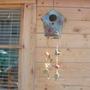 My New Bird House
