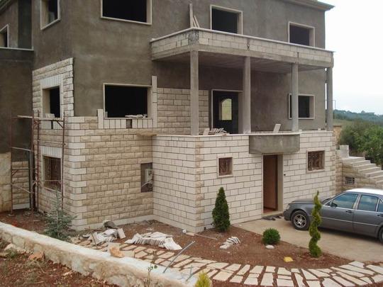 my house at 11.05.2009