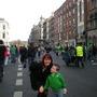 St Patricks day & my home grown treasure