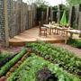 The Key Garden